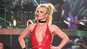 Britney Spears es asidua de Target y Walmart