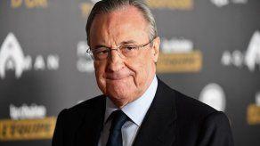Florentino Pérez sobre la Superliga: El fútbol tiene que cambiar