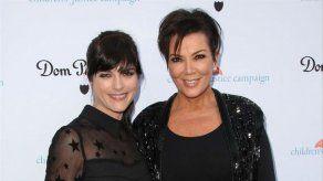 Selma Blair: Kris Jenner es encantadora y entrañable