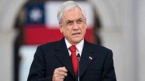 Piñera asegura que el plebiscito es el comienzo y no el fin del futuro de Chile