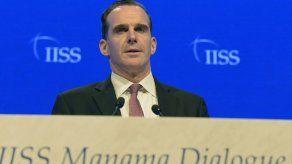 Renuncia el enviado de EE.UU. para la coalición contra el EI
