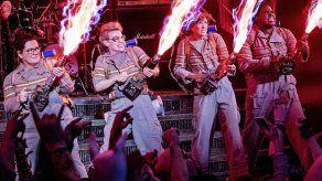 3 buenas razones para ver el reboot de Ghostbusters