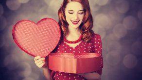 """5 Sugerencias de regalos de San Valentín para """"Ellas"""""""