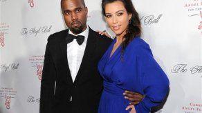 Kardashian y West demandan por video filtrado