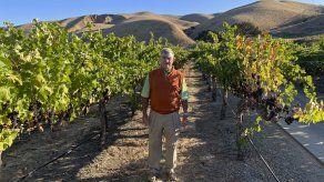 Guerra comercial traba exportaciones de vino de EEUU a China