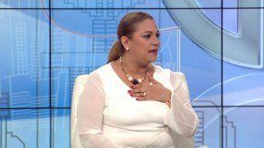Alcaldesa encargada de Arraiján dice que encontró botellas y deuda millonaria en Municipio
