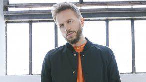 El cantautor argentino Noel Schajris.