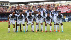 El Veraguas CD puso a bailar a la fanaticada presente en el Estadio Omar Torrijos al lograr la clasificación a play-offs en su primera temporada jugando en la LPF.