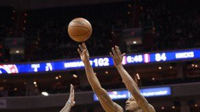 Beal supera a Anthony y Wizards a Knicks