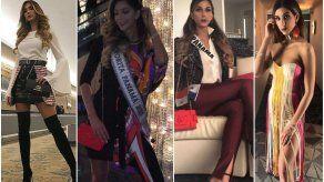 Señorita Panamá se llevó más de 80 mil dólares en vestuario para Miss Universo
