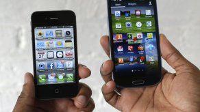 Otra escaramuza Apple-Samsung va a los tribunales