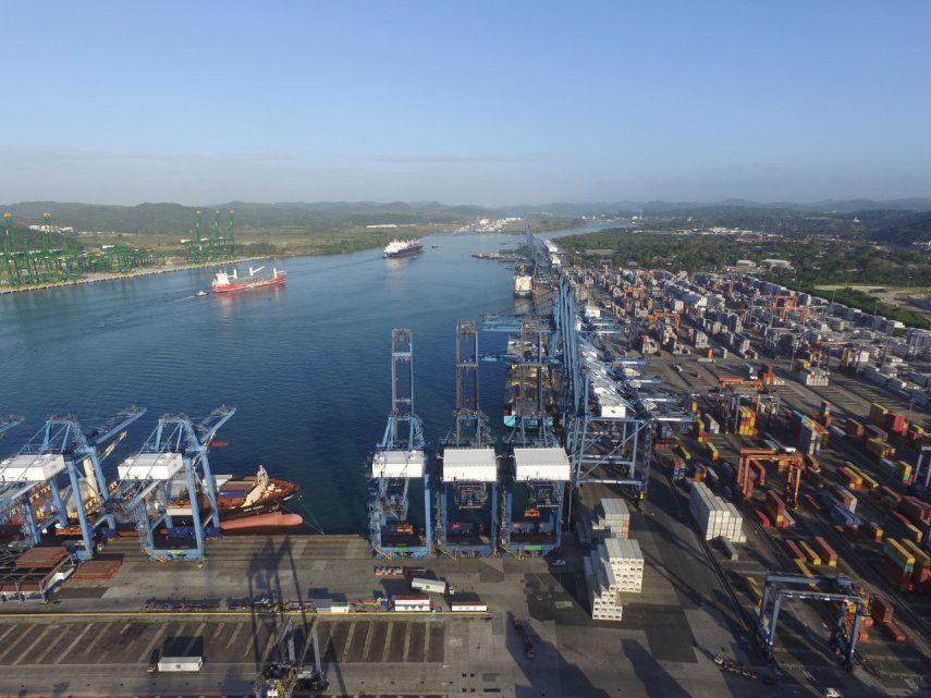 La Junta Directiva de la Autoridad Marítima de Panamá (AMP) autorizó de manera unánime prorrogar por 25 años más el contrato de concesión a Panama Ports Company.
