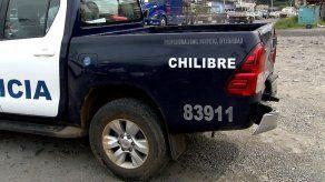 Detienen a menor implicado en robo de auto y caso de privación de libertad en Chilibre