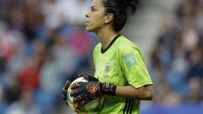 Vanina Correa: cajera