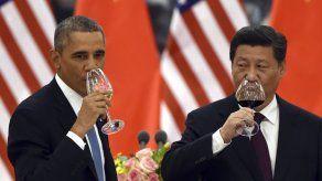 EEUU y China buscan dar ejemplo con el clima