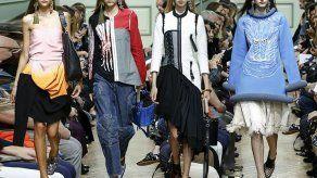 Jonathan Anderson presenta su santuario antiestrés en la Fashion Week de Londres