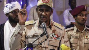 Amnistía denuncia nuevos crímenes de guerra en Darfur