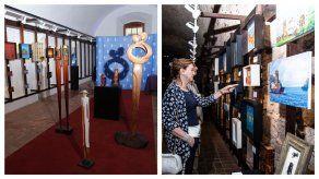 Exposición gratuita en 5D en Galería Juan Manuel Cedeño hasta el 20 de marzo