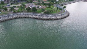 Admiten amparo de garantías contra proyecto de recuperación de playas