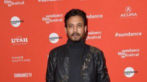 El actor Irrfan Khan revela que sufre un tumor neuroendocrino
