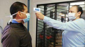 Autoridades de salud responden a críticas de la Amoaccs