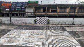 Colombia: incautan 700 kilos drogas que iban a Corea del Sur
