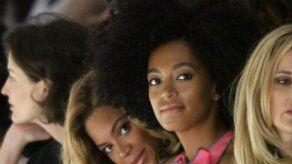 Solange llama a Beyonce su lección magistral para el éxito