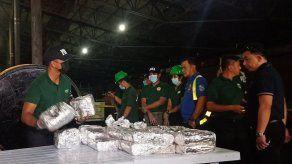 Interpol decomisa más de 55 toneladas de droga en una operación coordinada en el mundo