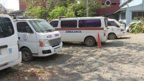CSS realiza homologación para arrendamiento de ambulancias