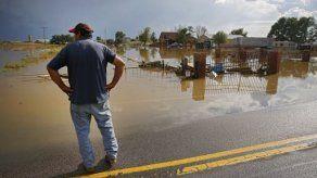 Más de 500 personas desaparecidas por inundaciones en Colorado