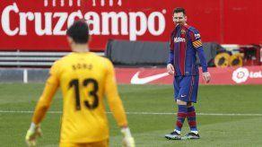 Presidente de Liga española no presagia grandes fichajes