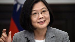Presidenta taiwanesa visitará Paraguay