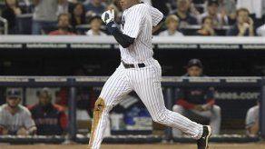 MLB: Yanquis 4