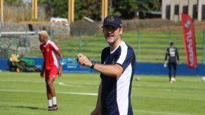 Christiansen:Quiero dejar un legado en Panamá. El proyecto es mejorar el fútbol panameño