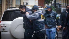Juez detiene a exfuncionarios de Macri por supuesto espionaje ilegal