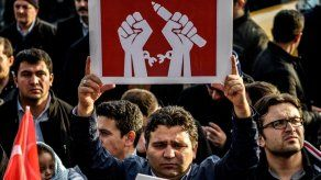 RSF denuncia profundo y preocupante deterioro de la libertad de prensa en el mundo