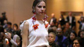 Bogotá Fashion Week busca ser epicentro internacional de la industria