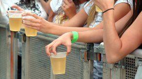 Consumo de alcohol en Rusia disminuyó un 43% desde 2003