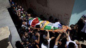 Un adolescente israelí muerto en explosión en la meseta del Golán