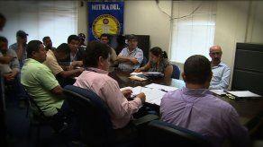 Sin acuerdo para levantar huelga en obra del Canal de Panamá