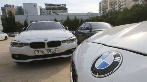 BMW llama a revisión un millón de coches por un problema de enfriamiento