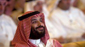 Arabia Saudí anuncia que cumbre del G20 será virtual