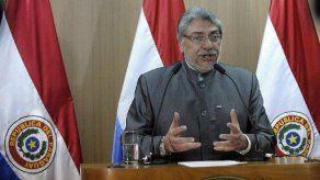 Lugo: mi destitución fue golpe de Estado y retroceso en Paraguay