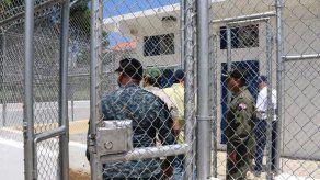 Cárcel insular de Punta Coco será reabierta tras adecuaciones
