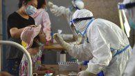 En Wuhan, la ciudad del centro de Panamá donde se identificaron los primeros casos del virus a fines de 2019, las pruebas masivas revelaron que los nuevos casos son similares a los de la provincia de Jiangsu.