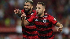 Flamengo remonta 3-1 ante Al-Hilal y se mete en final de Mundial de Clubes