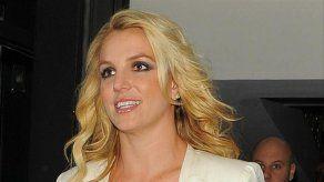Britney Spears sucumbe a la ansiedad