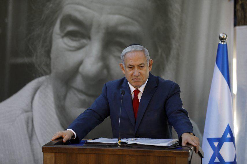 El jefe del Shin Bet Instó a los políticos de todos los partidos a pedir tajantemente poner fin a estos discursos
