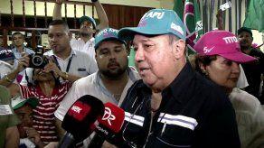 Junta Circuital de Escrutinio proclama a Tito Afú
