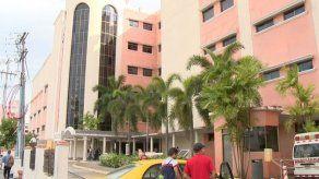TE instala sistema de identificación biométrico en Maternidad del Hospital Santo Tomás